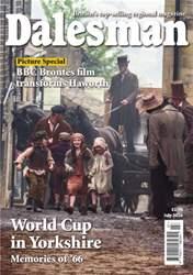 Dalesman Magazine issue Jul 2016