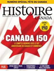 Fête du Canada 150 issue Fête du Canada 150