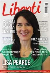Liberti issue Liberti Issue 46