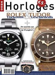0024 Horloges issue 2016-2 zomer