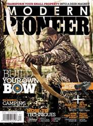 Modern Pioneer issue June-July 2016