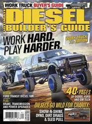 Ultimate Diesel Builders Guide issue Jun/Jul 2016
