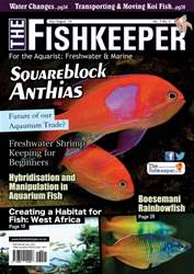The Fishkeeper issue July/August 2016