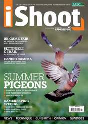 iShoot issue Jul-16