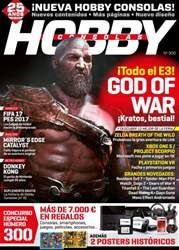 Hobby Consolas issue 300