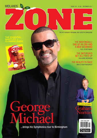 Midlands Zone issue December 2011