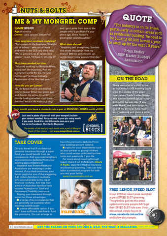 Tradie Preview 4