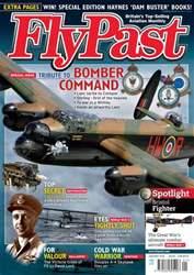 FlyPast issue January 2012