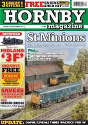 Hornby Magazine issue December 2011