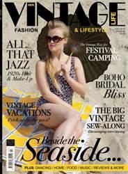 Vintage Life Issue 68 July 2016 issue Vintage Life Issue 68 July 2016