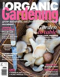 Good Organic Gardening issue Issue#7.2 - 2016