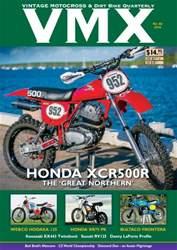 VMX Magazine issue 66