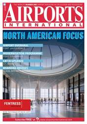 Airports International issue July 2016