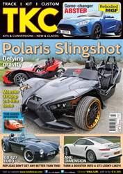 totalkitcar Magazine/tkc mag issue July/August 2016