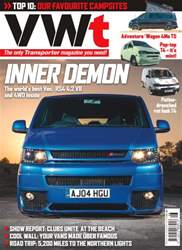 VWt Magazine issue Issue 44