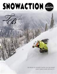 Snow Action issue Travel Bible 2016