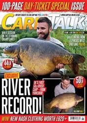 Carp-Talk issue 1129