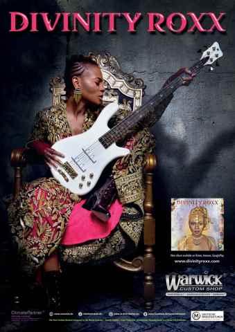 Bass Guitar Preview 3