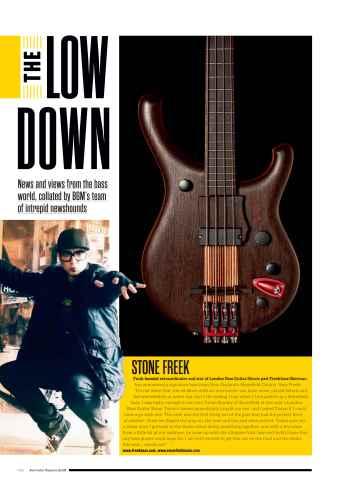 Bass Guitar Preview 6