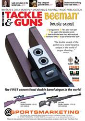 Tackle & Guns issue July 2016
