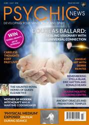 July 2016 issue July 2016