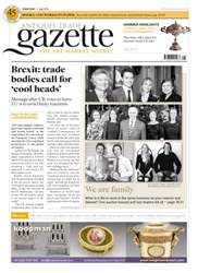 Antiques Trade Gazette issue 2248