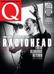 Q issue August 2016