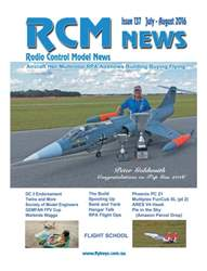 Radio Control Model News issue Radio Control Model News 137