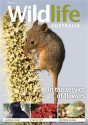 Wildlife Australia issue Wildlife Australia Magazine Winter 2016