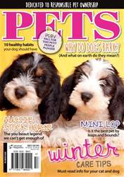 Pets issue Issue#57 2016