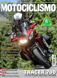 Motociclismo issue Motociclismo 7 2016