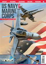 Aviation Specials issue 2016 US Navy & Marine Corps Air Power Yearbook