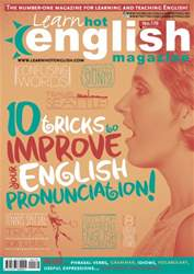 Learn Hot English issue 170
