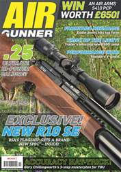 Airgun World issue SUMMER 16