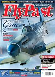 FlyPast issue August 2016