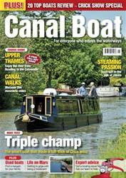 Canal Boat issue Aug-16