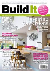 Build It issue Aug-16