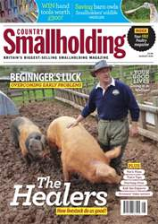 Country Smallholding issue Aug-16