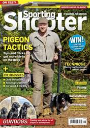 Sporting Shooter issue Aug-16