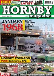 Hornby Magazine issue July 2011