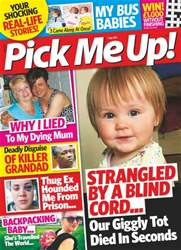 Pick Me Up issue 7th July 2016
