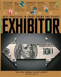 EXHIBITOR Magazine issue July 2016