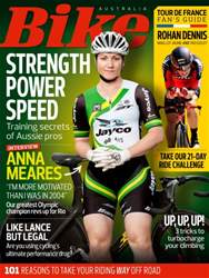 Bike Australia issue 014 Bike Winter 2016