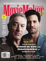 Moviemaker issue Summer 2016 Issue / MM119