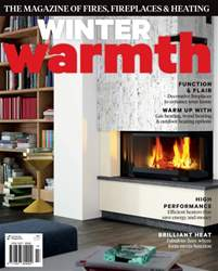 Home Design issue Winter Warmth #7