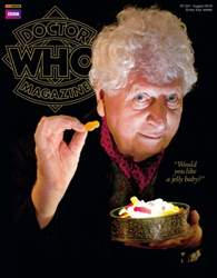 Doctor Who Magazine issue 501