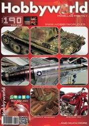 HobbyWorld English issue HOBBYWORLD 190