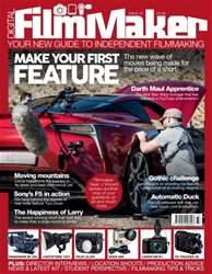 Digital FilmMaker issue dfm issue 37