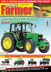 Model Farmer issue July / August 2016