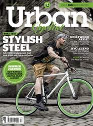 Urban Cyclist issue Issue 17